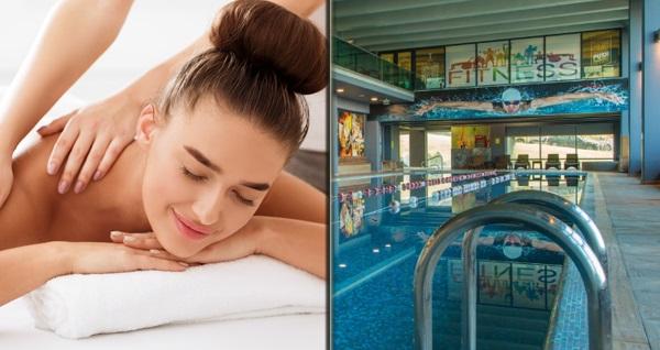 Orange Luxury Spa'da 50 dakikalık masaj seçenekleri, spa ve havuz kullanımını içeren paketler 179 TL yerine 119 TL! Fırsatın geçerlilik tarihi için DETAYLAR bölümünü inceleyiniz.
