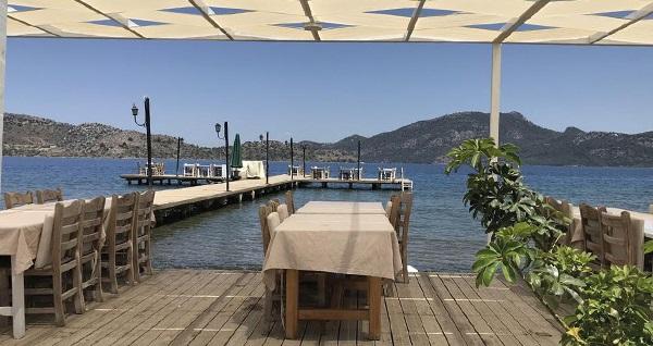 Selimiye Hidayet'in Yeri Butik Otel'de kahvaltı dahil çift kişilik 1 gece konaklama 279 TL! Fırsatın geçerlilik tarihi için, DETAYLAR bölümünü inceleyiniz.