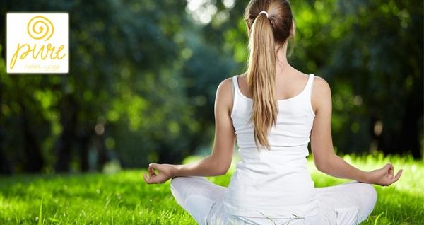 Konak Pure Nefes & Yoga'da 4 seans yoga dersi 160 TL yerine 79,90 TL! Fırsatın geçerlilik tarihi için, DETAYLAR bölümünü inceleyiniz.