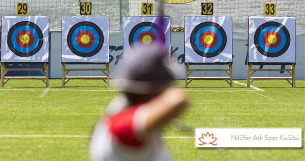 Nilüfer Atlı Spor Kulübü'nde 1 aylık geleneksel okçuluk eğitimi 150 TL yerine 99 TL! Fırsatın geçerlilik tarihi için, DETAYLAR bölümünü inceleyiniz.