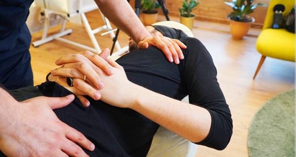 Koşuyolu Dokun & Değiş'te tek seans Fohow Meridyen terapi, Kupa Terapi ve Medikal masaj uygulaması 89 TL! Fırsatın geçerlilik tarihi için DETAYLAR bölümünü inceleyiniz.