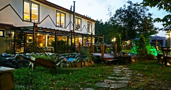 Doğayla iç içe kahvaltı keyfi! Sapanca Gönül Sofrası Cafe Restaurant'ta tek kişilik serpme köy kahvaltısı! Fırsatın geçerlilik tarihi için DETAYLAR bölümünü inceleyiniz.