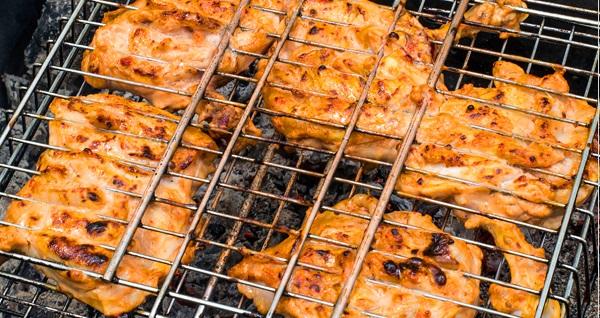 Mandev Restaurant'tan enfes lezzetlerle dolu ızgara menü 18,90 TL! Fırsatın geçerlilik tarihi için DETAYLAR bölümünü inceleyiniz.