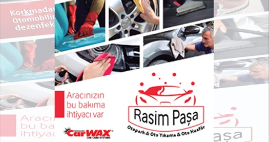 Carwax Rasimpaşa Kadıköy'de dezenfekte ve oto bakım paketleri 70 TL'den başlayan fiyatlarla! Fırsatın geçerlilik tarihi için DETAYLAR bölümünü inceleyiniz.