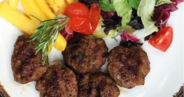 Extrempark Bursa'da lezzetine doyum olmayan köfte, hamburger veya pizza menüsü 54,90 TL yerine 32 TL! Fırsatın geçerlilik tarihi için, DETAYLAR bölümünü inceleyiniz.