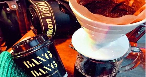 Bang Bang Airsoft & Coffee'de 30 adet mermi atışı ve kahve keyfi 20 TL! Fırsatın geçerlilik tarihi için DETAYLAR bölümünü inceleyiniz.