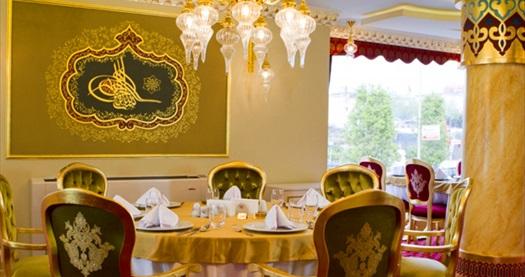 Bakırköy Eşraf Osmanlı Mutfağı'nda enfes döner menü 53 TL yerine 24 TL! Fırsatın geçerlilik tarihi için DETAYLAR bölümünü inceleyiniz. Haftanın her günü 12:00 - 20:00 saatleri arasında geçerlidir. PAKET SERVİSTE GEÇERLİ DEĞİLDİR.