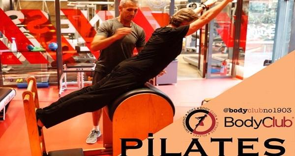 Beşiktaş Akatlar'da BodyClub'da pilates - kick box- swimming - personal training - fonksiyonel derslerinden 1 seans 99 TL! Fırsatın geçerlilik tarihi için DETAYLAR bölümünü inceleyiniz.