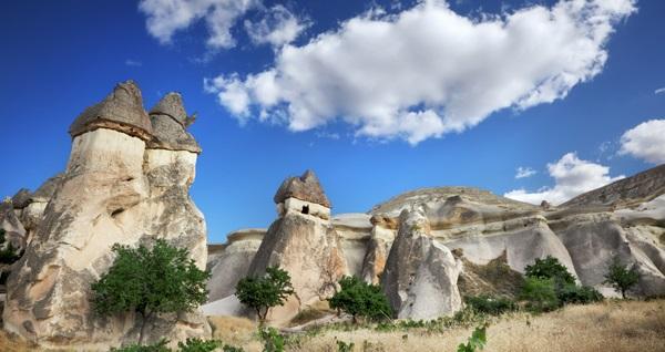 """Kapadokya'nın eşsiz güzelliklerini havadan görme imkanı bulacağınız  1 saatlik """"Kapadokya Balon Turu"""" 599 TL! Fırsatın geçerlilik tarihi için DETAYLAR bölümünü inceleyiniz."""