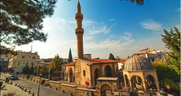 Ankara kalkışlı her Perşembe hareketli 4 Gün 3 Gece Konaklamalı UÇAKLI Gaziantep - Şanlıurfa - Mardin turu kişi başı 1500 TL! Fırsatın geçerlilik tarihi için DETAYLAR bölümünü inceleyiniz.