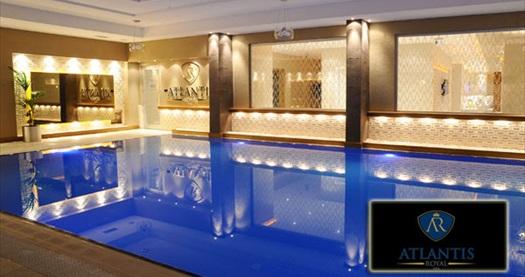 Atlantis sauna