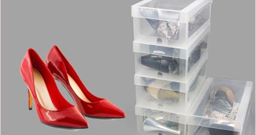 Ayakkabı terlik ve çizme saklama kutuları 14 90 tl den başlayan