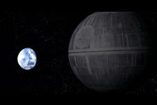 Galaksinin incisi Alderaan'da Death Star manzaralı 3 günlük tatil 1000 Cumhuriyet Kredisi yerine PIÇİUUUVV...Fırsat iptal edilmiştir.