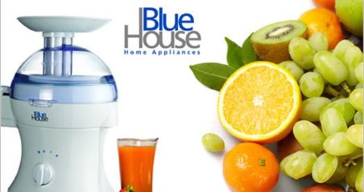 Blue house dan frutti katı meyve sıkacağı 69 90 tl yerine 49 90tl