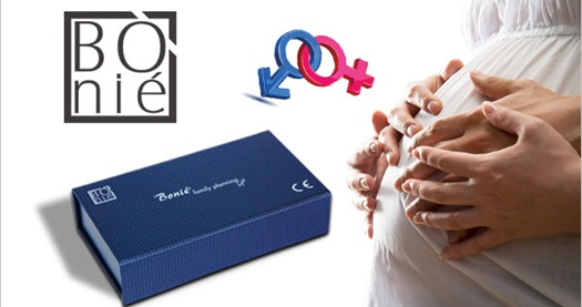 Bonie Family Planning Cinsiyet Belirleme Kiti Grupanya