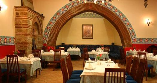 Darüzziyafe Restaurant'ta seçeceğiniz enfes menü 19,9 TL'den başlayan fiyatlarla! 7 Temmuz 2013'e kadar geçerlidir.